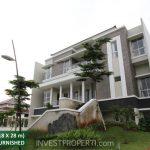 Rumah Mewah Emerald Cove