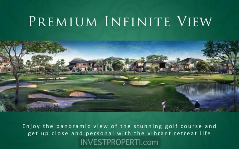 Premium Cluster Emerald Cove