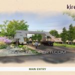 Gate Cluster Kireina Park