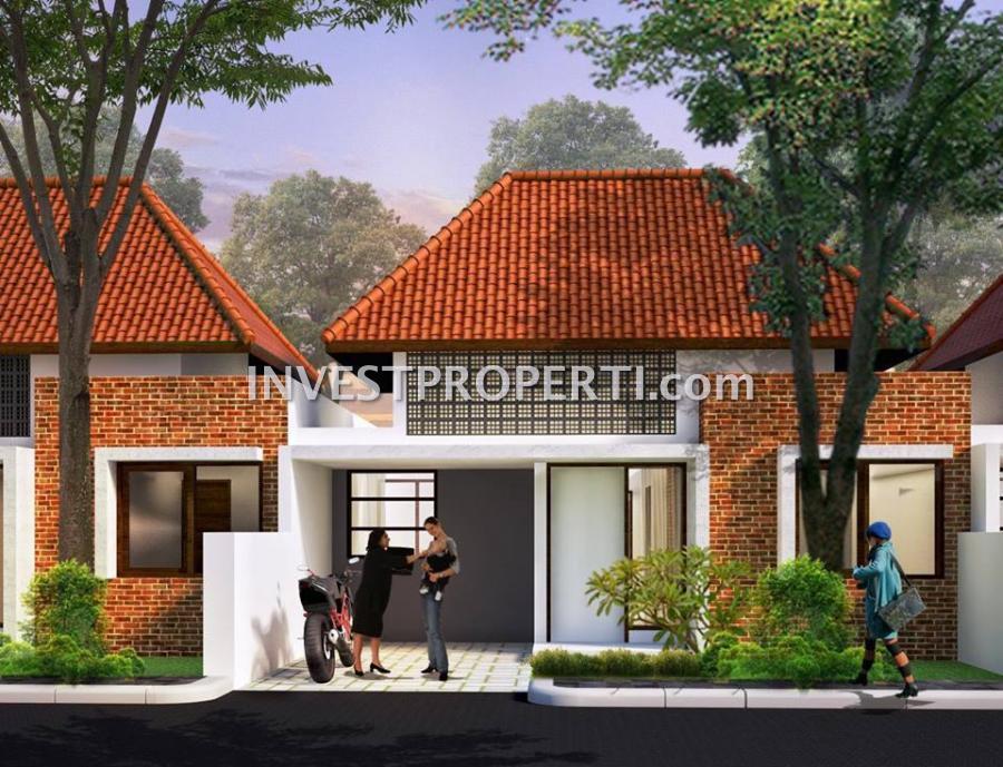 Rumah Ayana Village Tigaraksa Tangerang