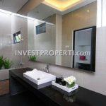 Show Unit GP 2 Serpong - Bathroom