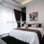 Show Unit GP 2 Serpong - Master Bedroom