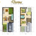the Villas Serpong - Davina Type