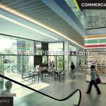 Cambio Lofts Alam Sutera Commercial Area