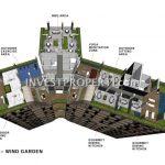 Cambio Lofts Alam Sutera Wind Garden