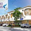 Rukan AeroBliss Citra Garden City