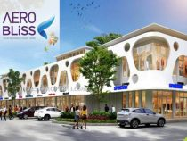 Rukan AeroBliss Citra Garden City