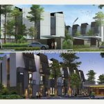 Rumah Piazza @ The Mozia BSD