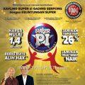 Brosur Super PI Kavling Paramount Land