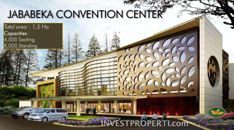 Jababeka Convention Center