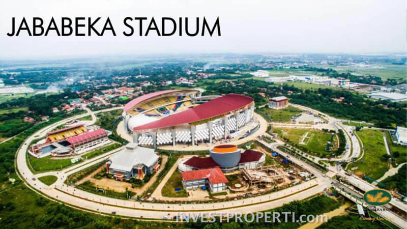 Jababeka Stadium