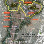 Master Plan Citra Maja Raya 2