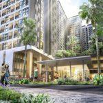 Serpong M-Town Residence Apartemen