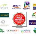 Sinarmas Land Price Amnesty Program 2016