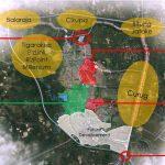 Akses Menuju Ecopolis CitraRaya