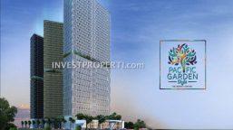 Apartemen Pacific Garden Style Alam Sutera