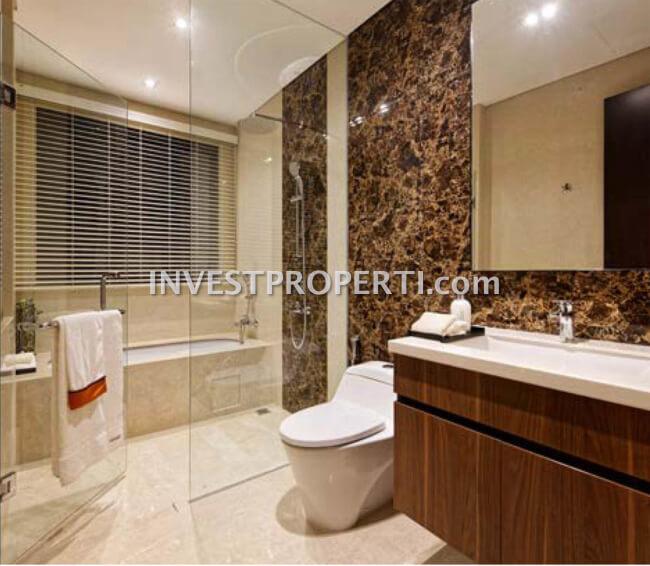 Design Interior Lakewood Toilet