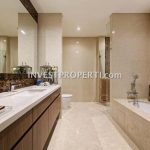 Design Interior Lakewood Tipe 12 - Toilet