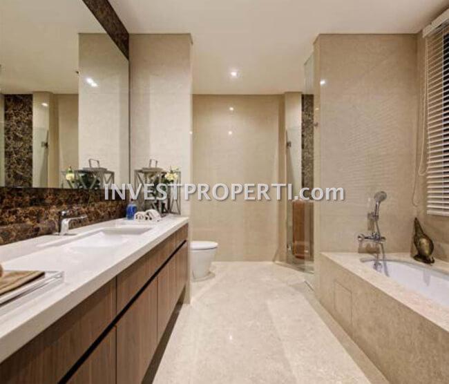 Design Interior Lakewood Tipe 12 - Toilet