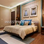 Design Interior Lakewood Tipe 12 - Master Bedroom