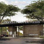 Gate Cluster Lakewood NavaPark