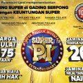 Kavling Super PI Paramount Tahap 2