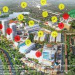 Lokasi EcoHome CitraRaya Apartemen