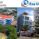 Sekolah Tarakanita & Univ Esa Unggul