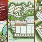 Site Plan Kavling Super PI Paramount Tahap 2