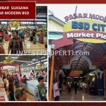 Foto Pasar Modern BSD