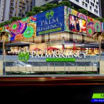 Palm Regency Apartment Ciledug