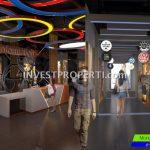 Palm Regency Mall