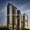BLVD Natura Apartment Cinere
