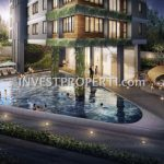 Pool BLVD Natura Apartment