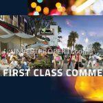 1st Class Commercial West Park