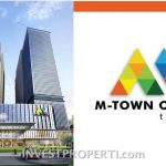 M-Town Office Tower 1 Summarecon Serpong