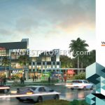West Park Shophouses BSD