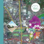 Akses Jakarta Garden City