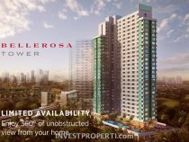 Apartemen Serpong Garden Tower 2 Bellerosa