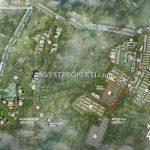 Cluster Botanica Vida Bekasi Location