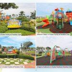 Fasilitas Paradise Serpong City