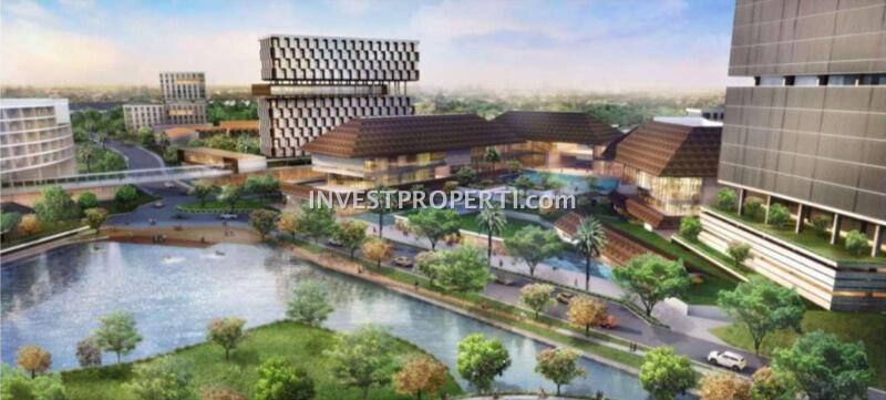 Future Development Vida Bekasi