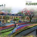Golden Park 2 Serpong Tahap 3