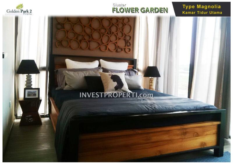 Type Magnolia Master Bed