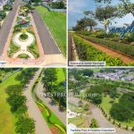 Taman Cluster Paradise Serpong City