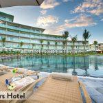 Lavon Swan City 5 Star Hotel