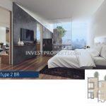 Apartemen Carstensz Residence BSD 2 BR Interior Design