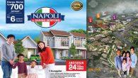 Brosur Napoli Gading Serpong