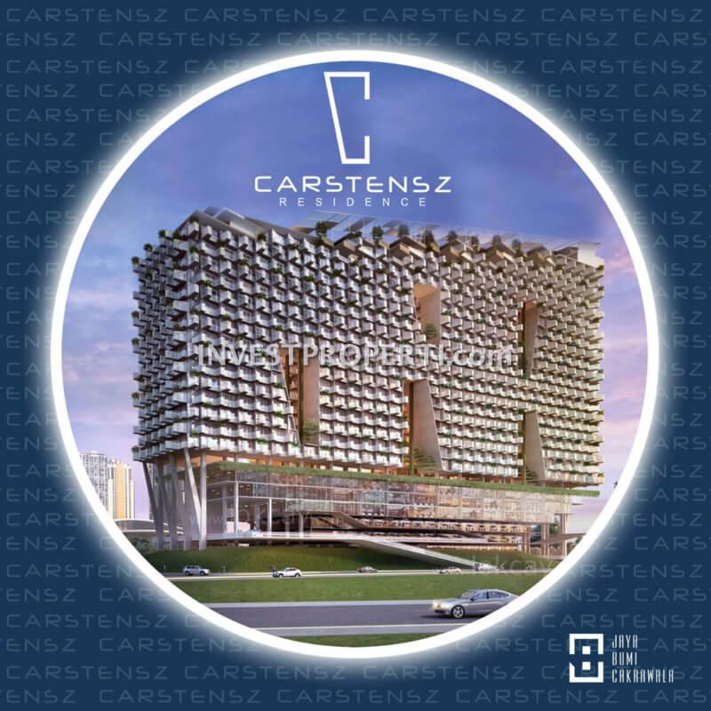 Carstensz Residence BSD Apartment