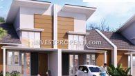 Dijual Rumah Sentraland Boulevard Parung Panjang